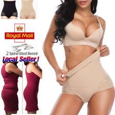 High Waist Tummy Control Women Panties Underwear Body Shaper Butt Lifter Shorts