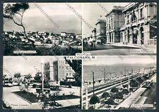 Ancona Falconara Foto FG cartolina D8832 SZA