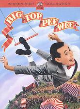 Big Top Pee-Wee Paul Reubens, Penelope Ann Miller, Kris Kristofferson, Valeria
