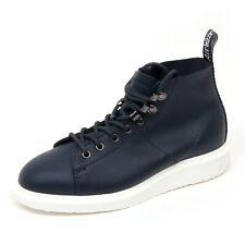 D2030 sneaker donna DR. MARTENS TORRINGTON scarpe blu shoe woman