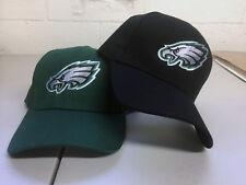 Philadelphia Eagles Cap Hat Embroidered Game Philly Men Adjustable Curved