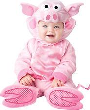 Infant Toddler Precious Piggy Pig Animal Costume  sc 1 st  eBay & Girls Animals Nature Dress Infant u0026 Toddler Costumes | eBay