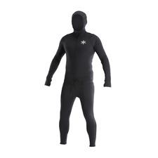 Airblaster - Ninja Suit Classic Thermal - Black NEW FOR 2019