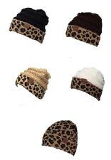 C.C. Beanies Leopard Beanie
