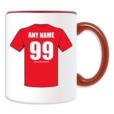 Personalised Cardiff Gift City Mug Cup Money Box Football Club Team FC BlueBirds