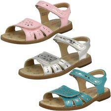 Girls Startrite Casual Summer Sandals Honeysuckle