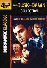 Miramax From Dusk Till Dawn Collection: From Dusk Till Dawn / Full-