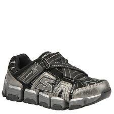 NIB NEW Skechers Kids Supreme Flex Sneaker 95700L/GUBK