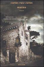 Carlo Ruiz Zafon - MARINA - Mondadori 2009
