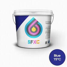 Termocrómico Pantalla Tinta de impresión Azul 15 ° C