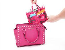 Brand New Women Handbag Insert Bag Organiser Bag in Bag Travel Pouch FREE POST
