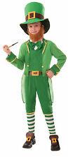 Little Leprechaun - Irish St. Patrick's Day Child Costume