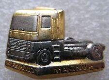 Pin's Camion Renault MAGNUM Truck Arthus Bertrand #1278