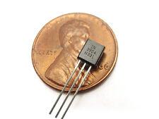 Transistors, Various, 2N3904, 2N3906, MPSA13, 2N7000, BJT, MOSFET, Darlington