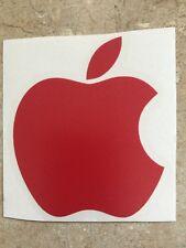 APPLE LOGO vinyl decal sticker for windows laptopcellphoneipad toolbox