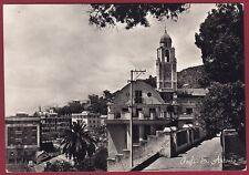 GENOVA CITTÀ 256 PEGLI Cartolina FOTOGRAFICA