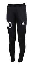 Adidas Men Climacool Training Pants Black Sports Running Soccer Fitness AZ9705