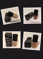 NARS Sheer Glow Foundation Size 1 oz / 30 ml New In Box