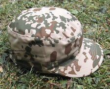 BDU Feldmütze Tropentarn S-XXL Fieldcap  Schirmmütze Tarnmütze Armycap