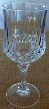 Cris D Arques Durand Longchamp Wine Glass