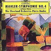 JULIANE BANSE - Mahler Symphony No 4 - CD - Import (Sealed Brand New)
