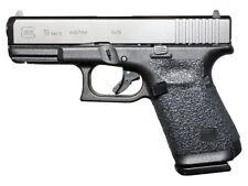 GripOn Textured Rubber Full Grip Wrap for Gen 5 Glock 19 23 25 32 38