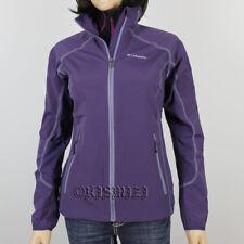 New Womens Columbia Sweet As Omni-Shield Softshell Jacket Sweaters XS-S