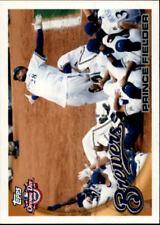 2010 Topps Opening Day Baseball Card Pick