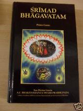 """SRIMAD BHAGAVATAM  PRIMO CANTO  """"LA CREAZIONE"""""""