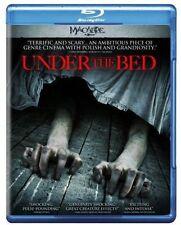 Under the Bed [Blu-ray], Good DVD, Kelcie Stranaha, Musetta Vander, Peter Holden