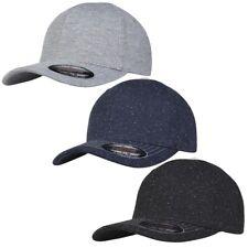 Flexfit Piqué Dots Cap Spotted Contrast Yupoong Kappe Baseball Basecap S/M  L/XL