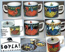 LEDA Espressotasse Espresso Cup Taza BOPLA! Porzellan