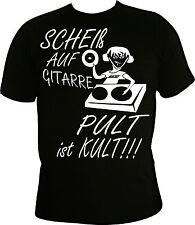 Dj T-shirt, hacke, musik shirt, techno,party,funshirt,hardcore,schranz,pult,neu