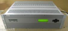 Tandberg tt5031 MPEG2 DVB Transport Stream descodificador QPSK 11803239