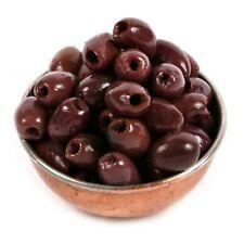 Dorri - Kalamata Olives In Extra Virgin Olive Oil (Pitted)