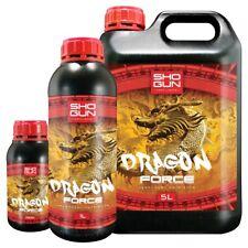 Shogun Dragon Force Hydroponic Flowering Boost 250ml, 1L, 5L