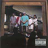 1 of 1 - Terror Squad - True Story.CD
