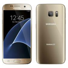 Samsung Galaxy S7 SM-G930 - 32GB - Gold Platinum (Verizon) Smartphone