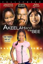 Akeelah and the Bee DVD