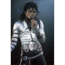 Affiche poster Michael JacksonMichael Jackson