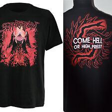 Suffocation - Blood Oath T-Shirt schwarz