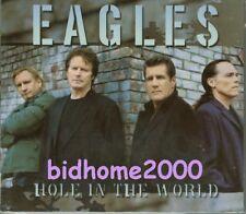 Eagles - Hole In the World Promo CD Single (全新) Made In Germany Glenn Frey