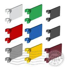 LEGO 2335 Bandiera Quadrata 2x2, colore a scelta