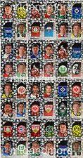 Topps Bundesliga Kick Off Sticker 2014/2015 - Sticker aussuchen