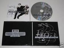 PHILLIP BOA Y VOODOO CLUB/BOAPHENIA (NALGAS 517570) CD ÁLBUM