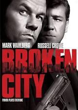 Broken City (DVD, 2013) 25% OFF when you buy 2+ movies