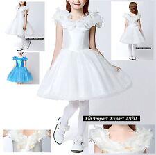 Vestito Damigella Compleanno Cenerentola Girl Party Bridesmaid Dress CCIN002