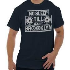 Brooklyn Song Classic Funk Music Gym Gift Short Sleeve T-Shirt Tees Tshirts