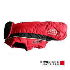 Wolters Hunde Skijacke Dogz Wear rot/schwarz, diverse Größen, NEU