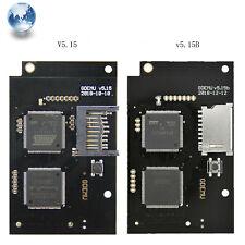 GDEMU Optical Drive Board 2 Gen V5.15B For SEGA Dreamcast VA1 Motherboard Game
